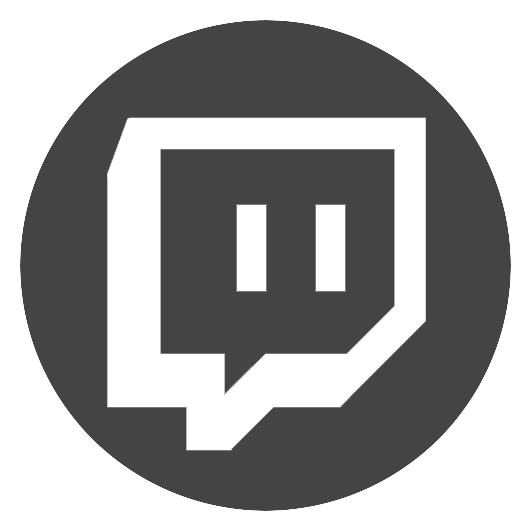 Share on Twitch