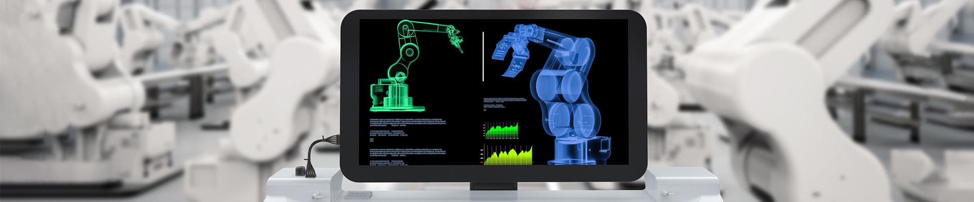 Whitepaper: Edge-basierte Industrieanwendungen für industrielle Machine-Vision-Anwendungen