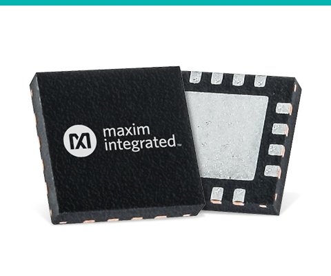 Maxim MAX17690 No-Opto Isolated Flyback Controller