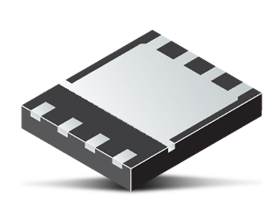 NexFET™ N-Channel Power MOSFET