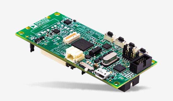 Analog Devices センサーIoT開発キット EV-COG-AD4050LZ