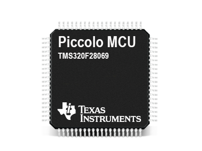 TMS320F28069 Piccolo™ MCUs and Kits