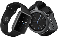Mouser Smartwatch Giveaway