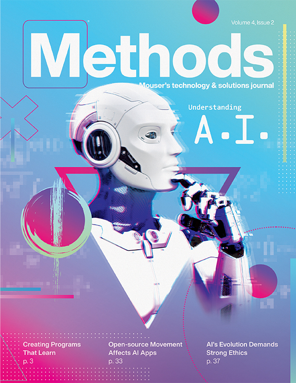 Latest Issue: Understanding AI cover