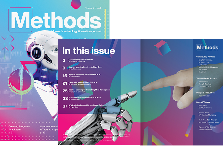 Latest Issue: Understanding AI preview