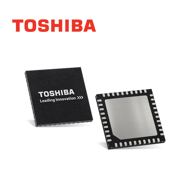 Toshiba TC3567x Bluetooth®低エネルギーIC