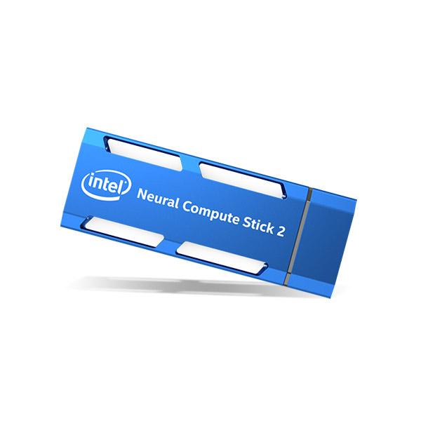 Intel二代神经计算棒