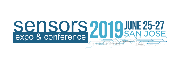 Sensors Expo 2019