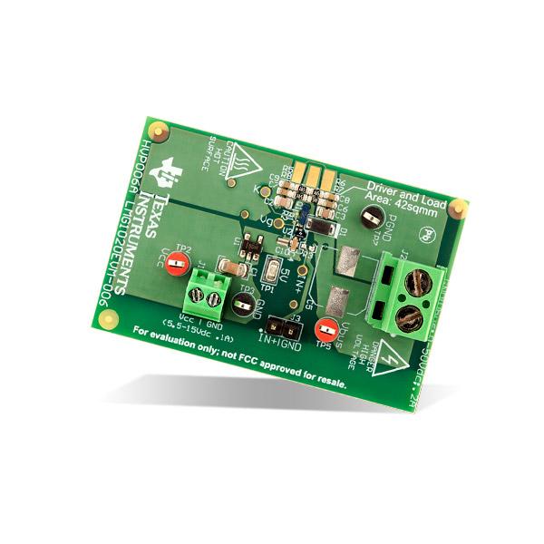 Texas Instruments LMG1020EVM-006评估模块 (EVM)