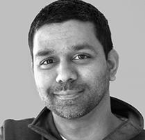 Pradeep Mangalapalli