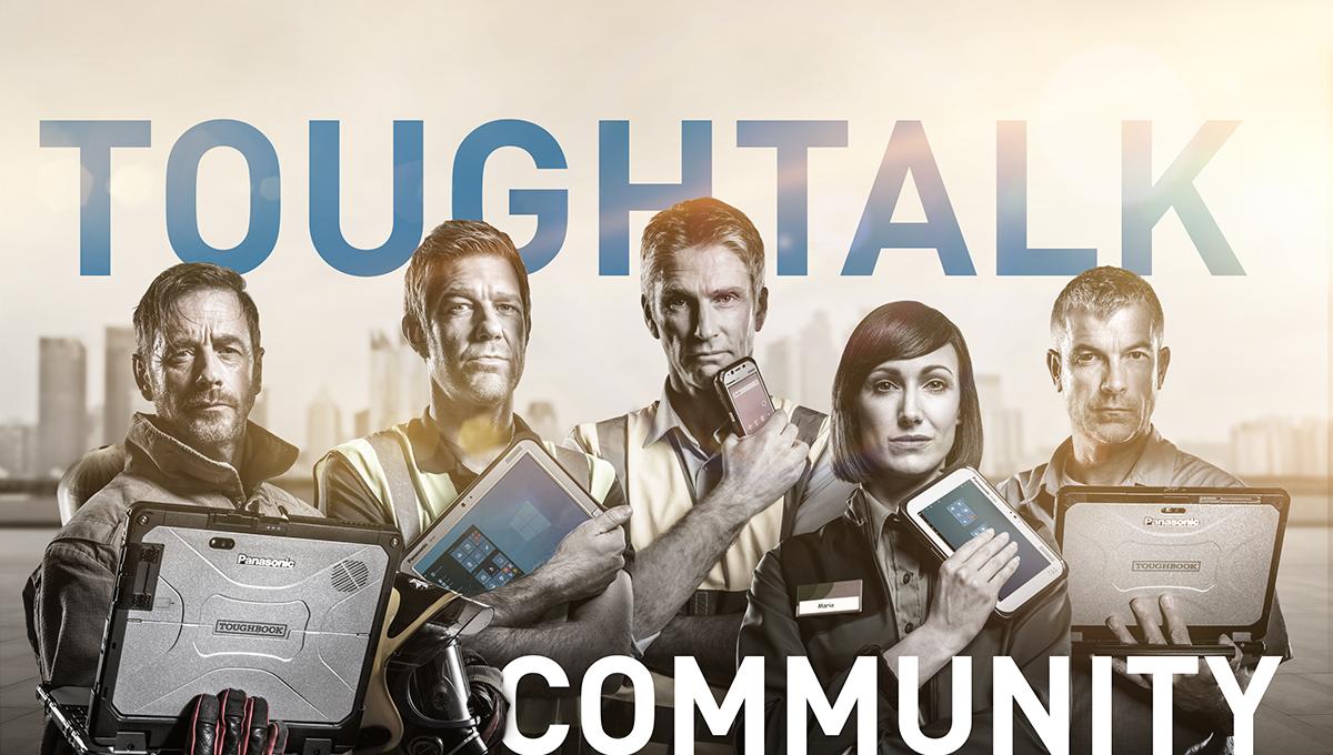 TOUGHTALK COMMUNITY