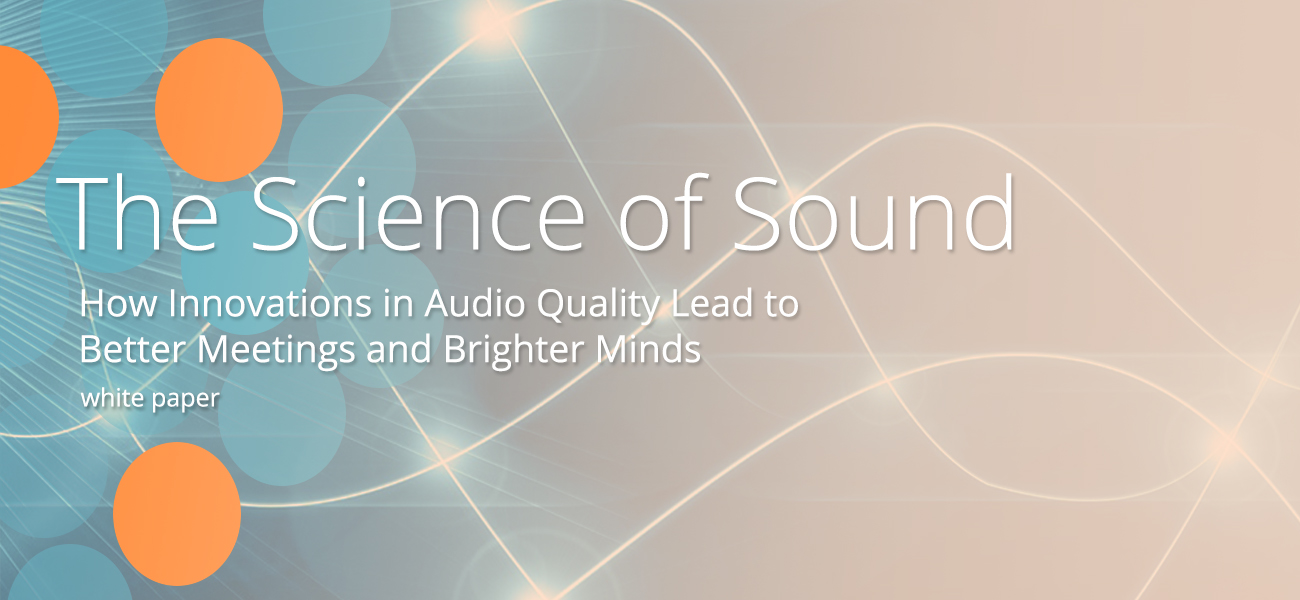 Science of Sound White Paper