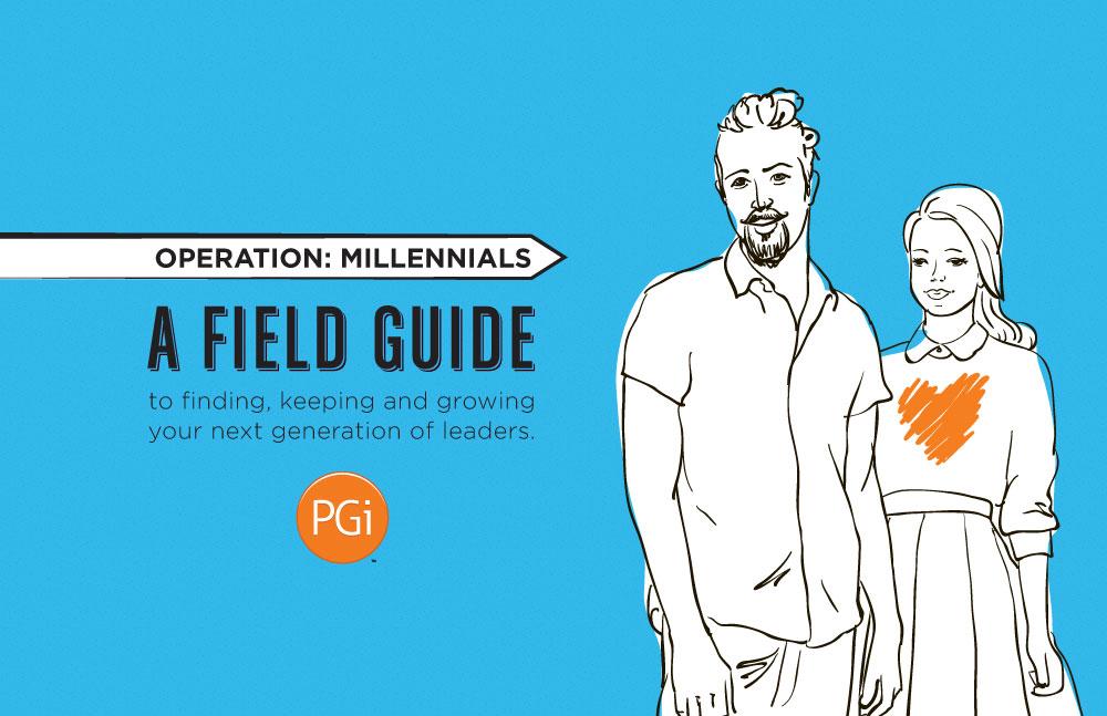 Millenials Field Guide