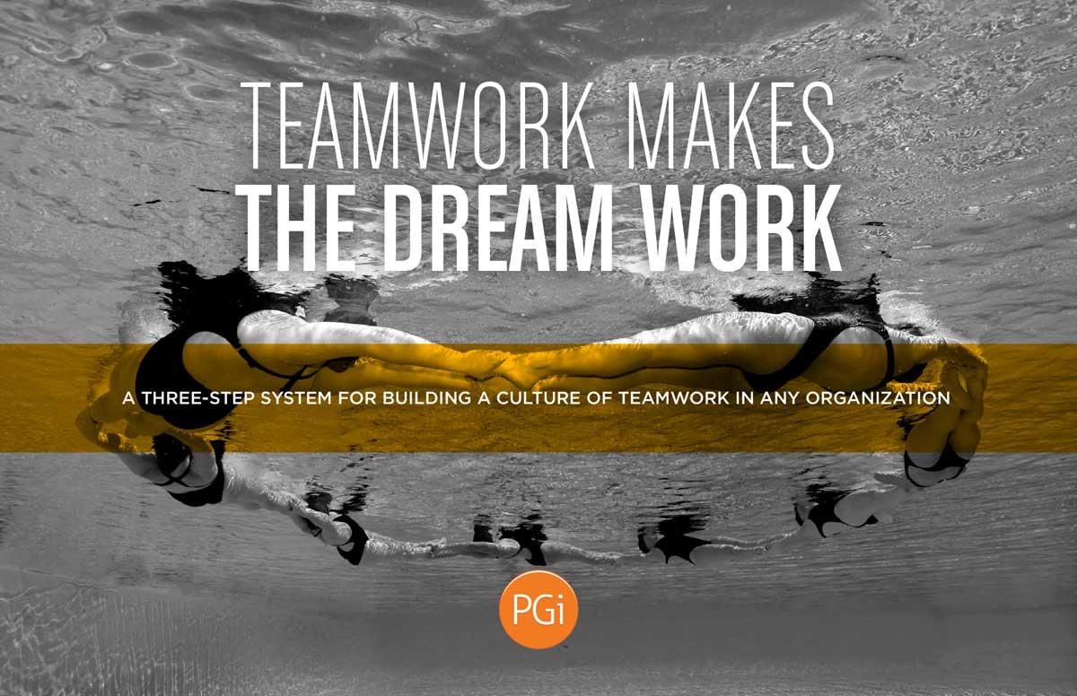 2017 Teamwork Makes the Dream Work eBook