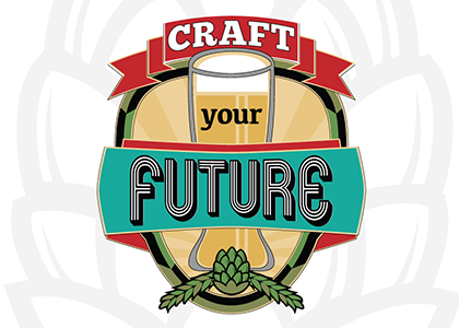 Craft Your Future Mobile Header