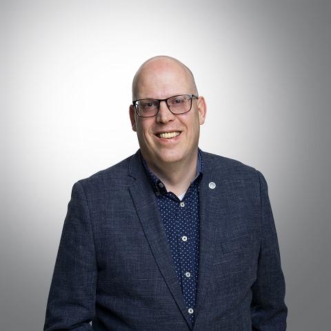 Marcel van der Steen