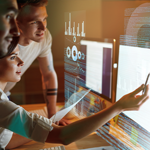 People Data, Together, Drives Results (IDC report)