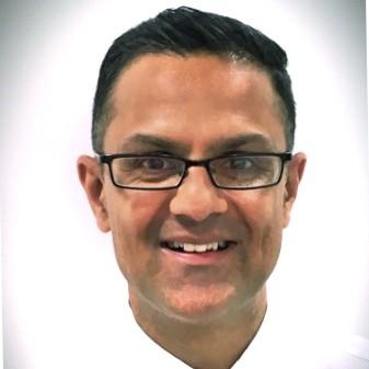 Sanjay Vadher