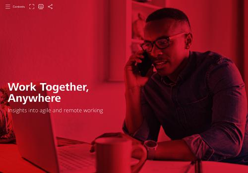 Work Together, Anywhere