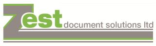Zest Document Solutions
