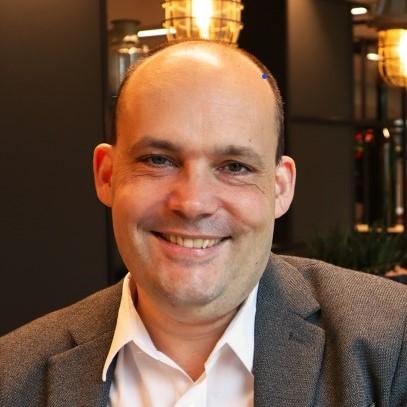 Martijn de Vries
