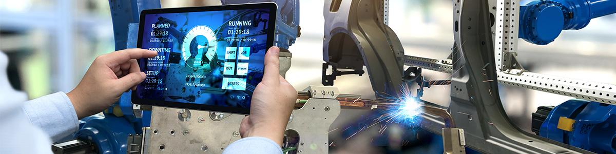 Téléchargez l'ebook sur les Systèmes de Guidage Robot par la Vision industrielle