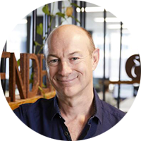 Anthony Mitchell