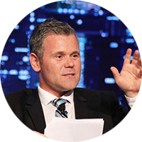 Nathan Lynch