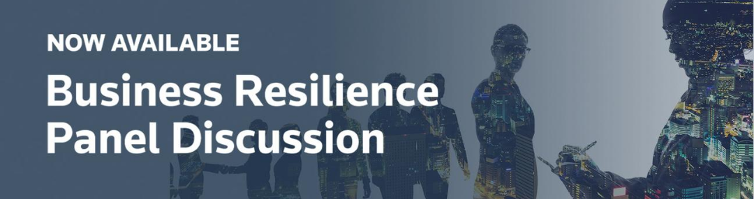 WEBINAR | Legal Business Resilience Panel Discussion
