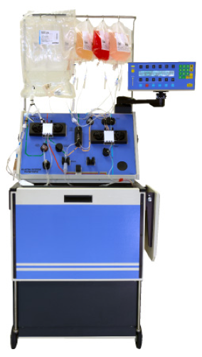 Elutra® Cell Separation System†