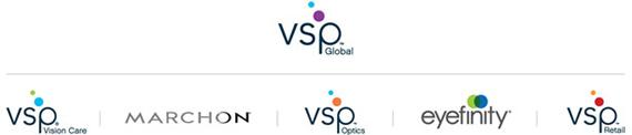 VSP Logo Lockup