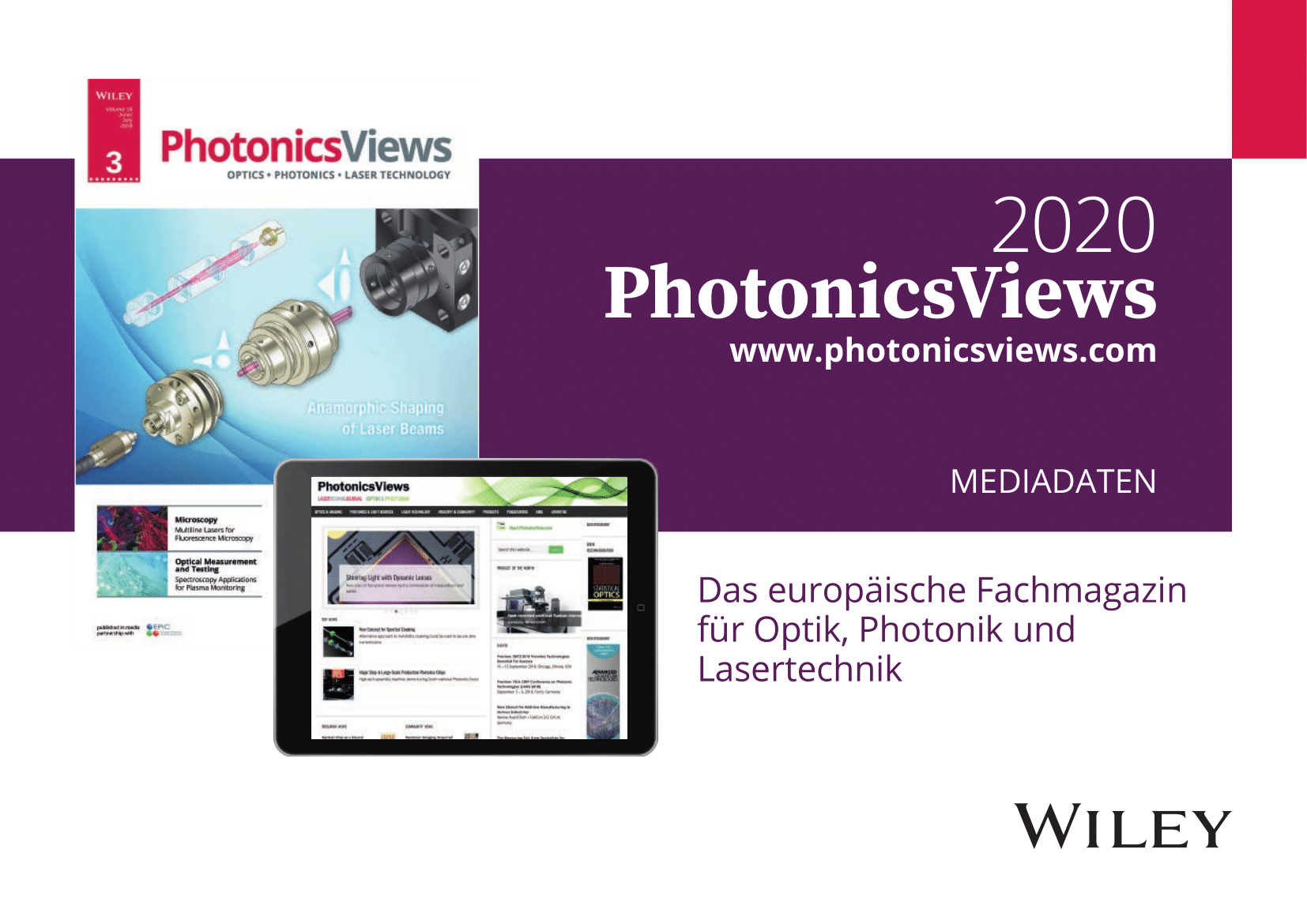 PhotonicsViews
