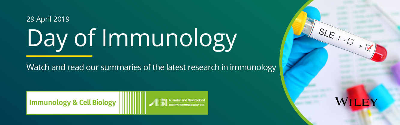 Day of Immunology