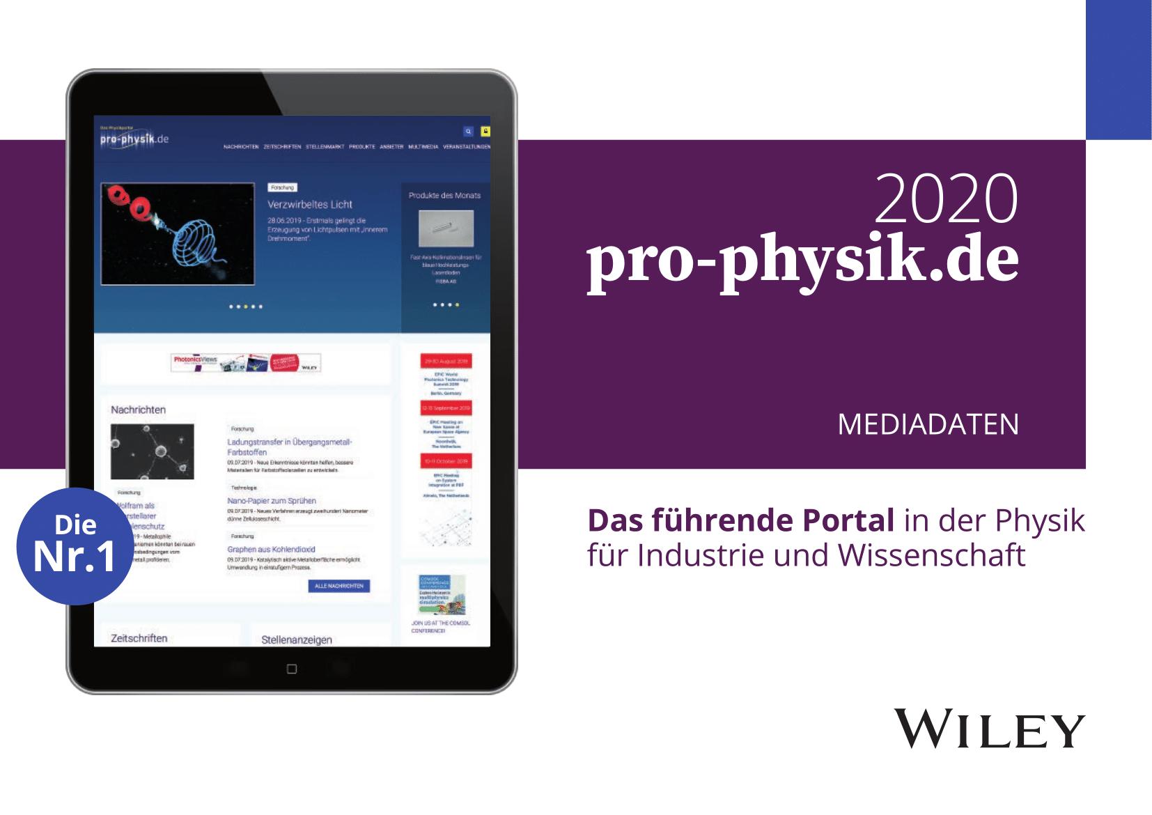 pro-physik