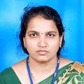 Manjula R Bharamagoudra