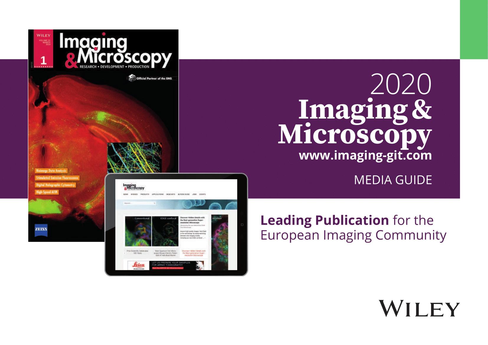 Imaging & Microscopy
