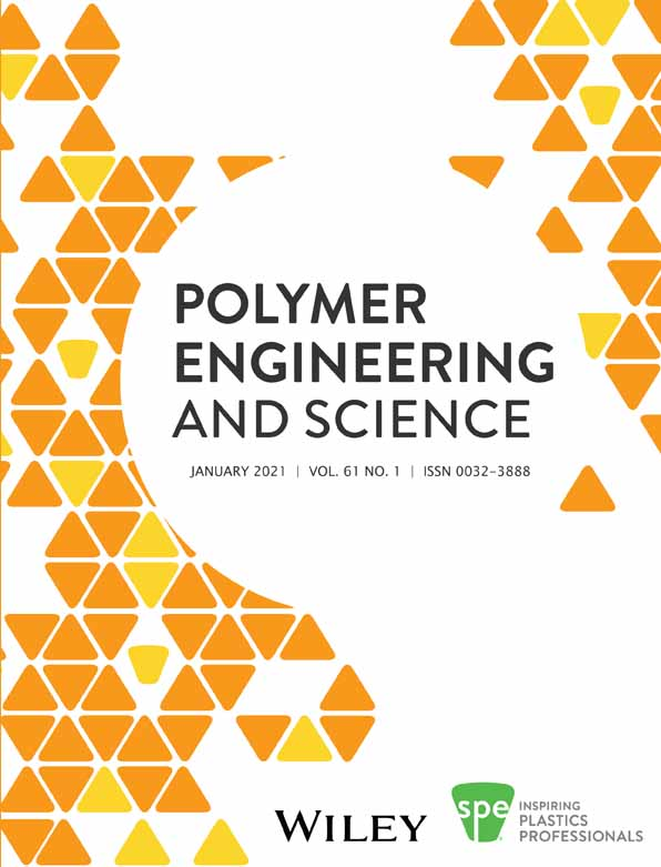 Polymer Engineering & Science