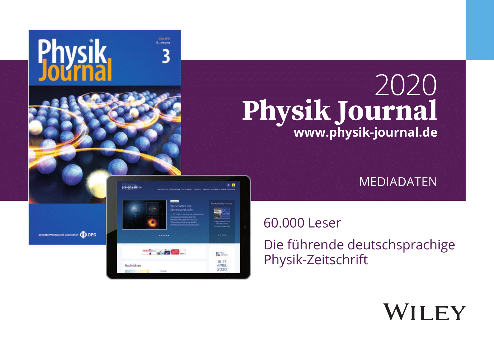 Physik Journal