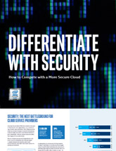 Differentiate with Security - eGuide