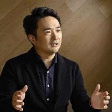 株式会社Phone Appli  取締役 副社長 中川 紘司 写真