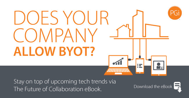 Future of Business Collaboration eBook